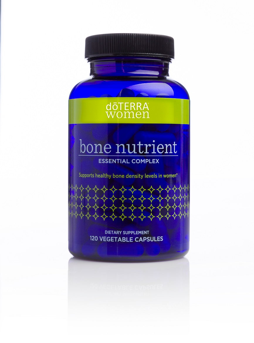 doTERRA Bone Nutrient Essential Complex