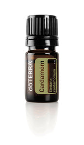 doTERRA Cardamom Essential Oil