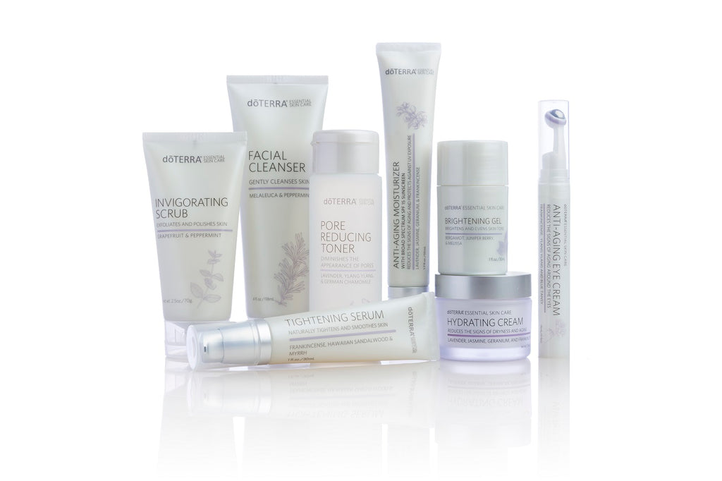 doTERRA Essential Skin Care Kit