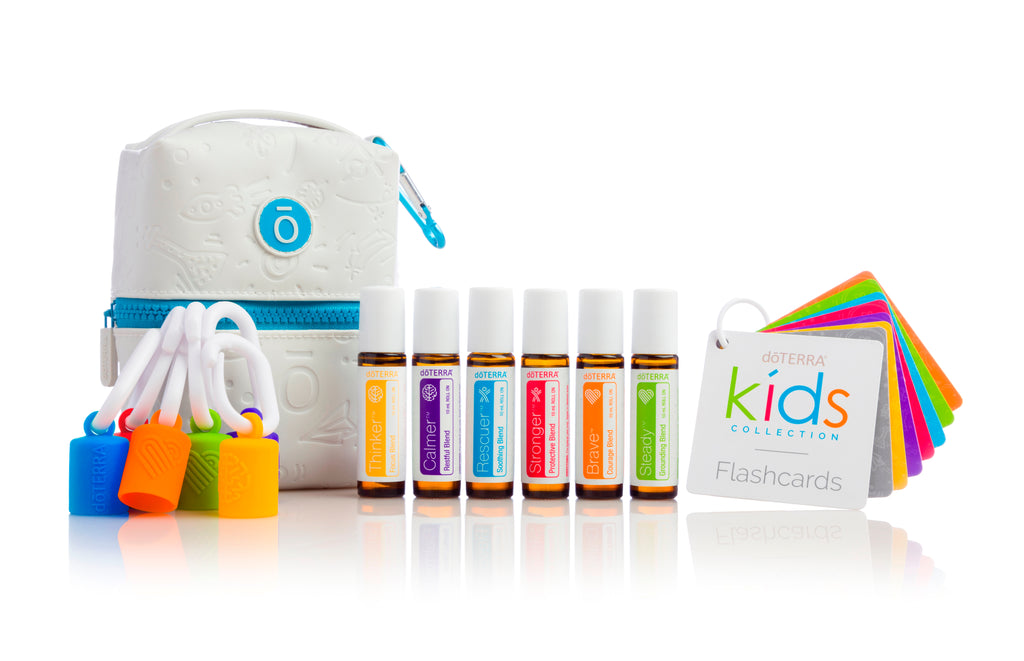 doTERRA Kid's Essential Oil Collection