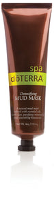dōTERRA® SPA Detoxifying Mud Mask