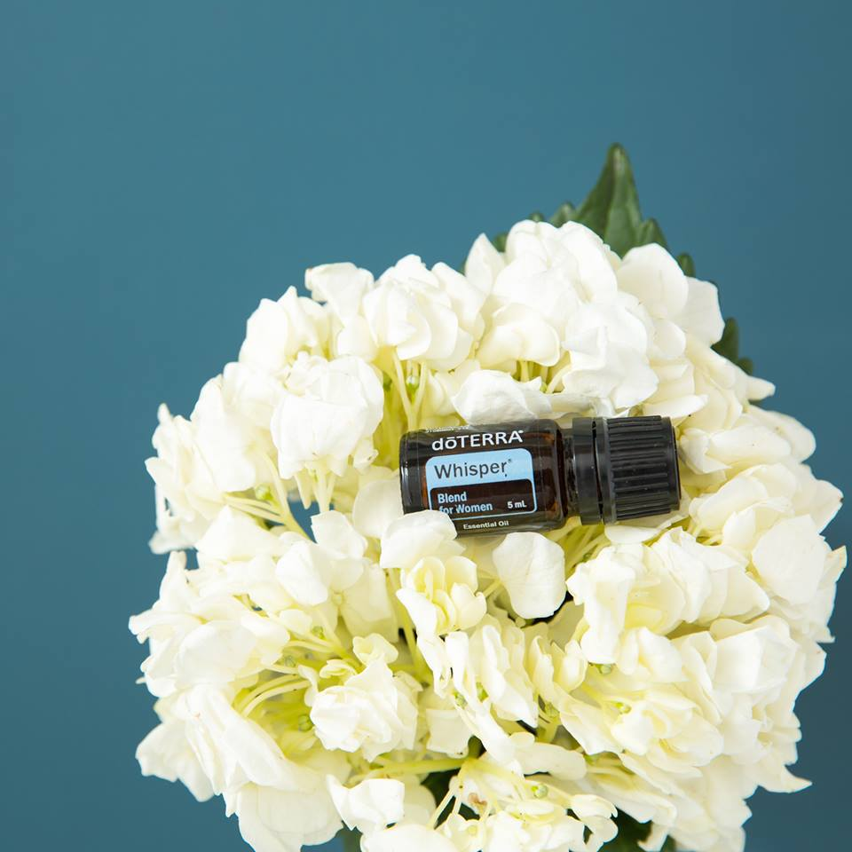 doTERRA Whisper® Essential Oil