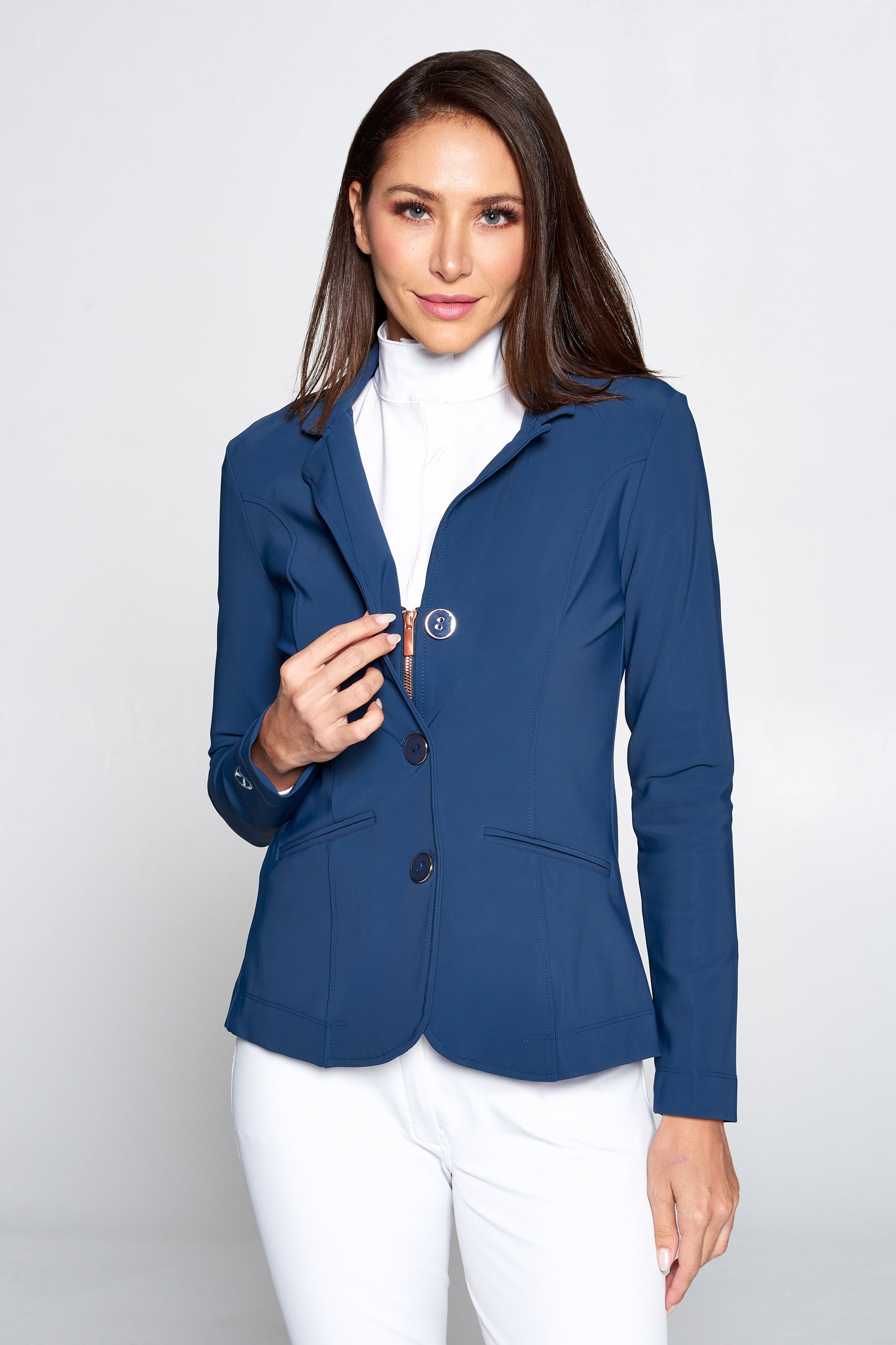The Perfect Show Jacket