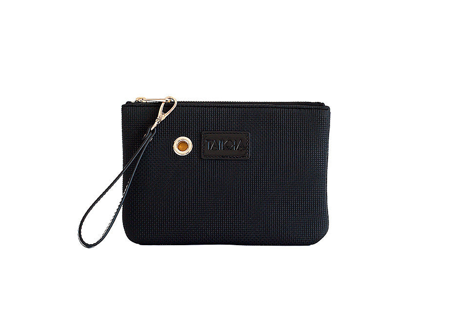 Neoprene Clutch (black)
