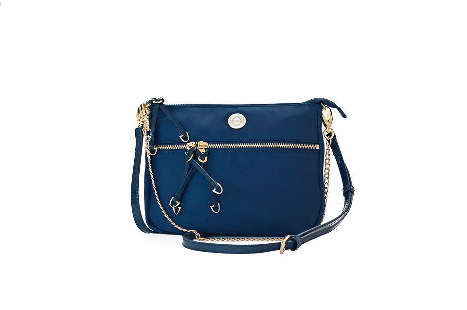 Melbourne Minx Cross-body