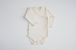 LONG-SLEEVED ONESIE | prekladacie body