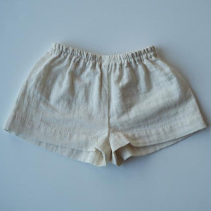 DEVA shorts mini | kraťasky mini