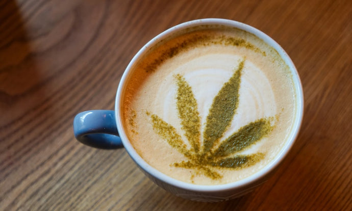 CBD + Coffee=?