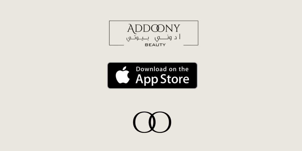 An online beauty boutique from Qatar – Addoony Beauty