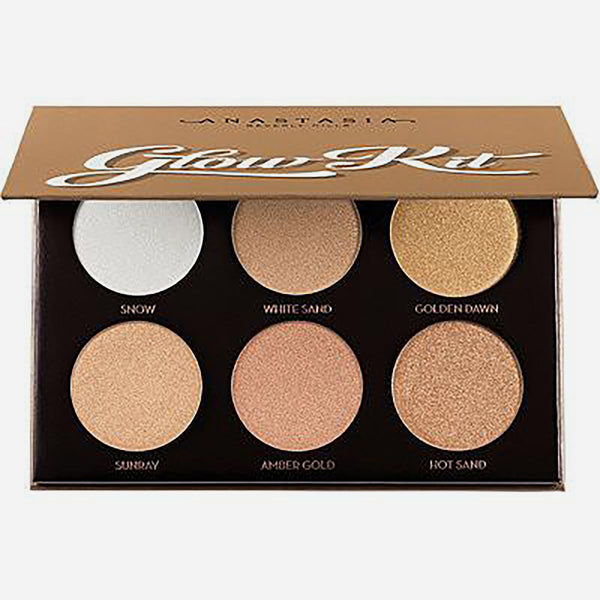 Anastasia Glow Kit (The Ultimate Glow)