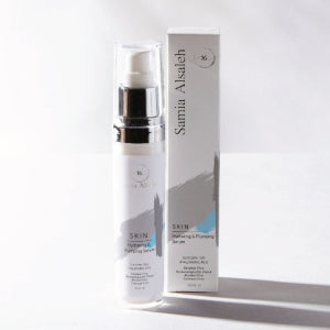 S.A By SAMIA Skin Hydrating & Pluming Serum (50ml)