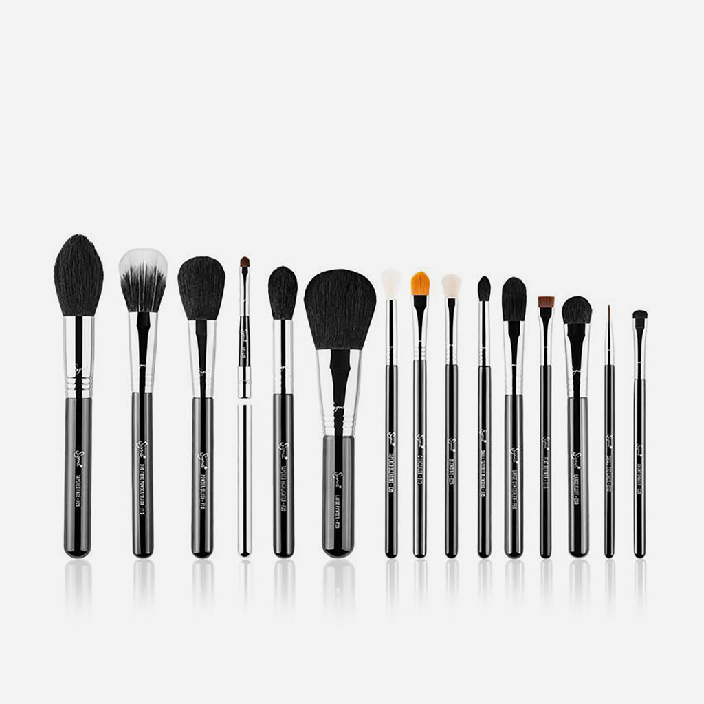 Sigma Premium Kit (15 brushes)