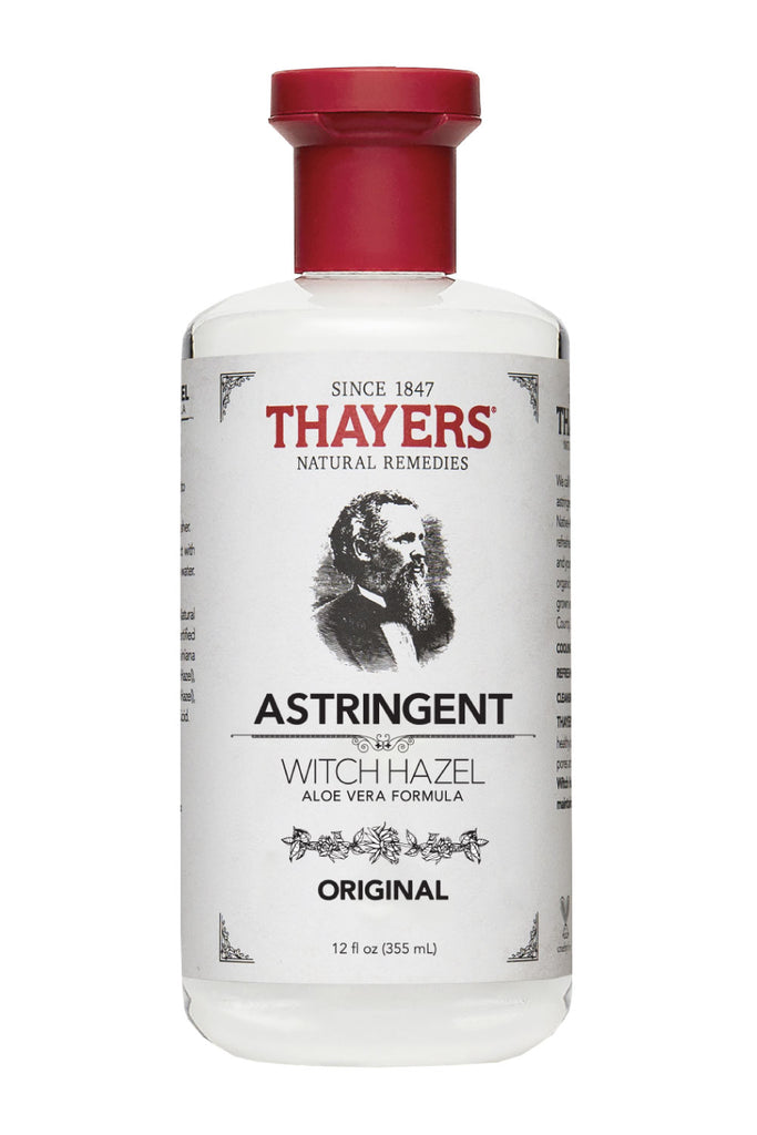 Thayers Original Astringent