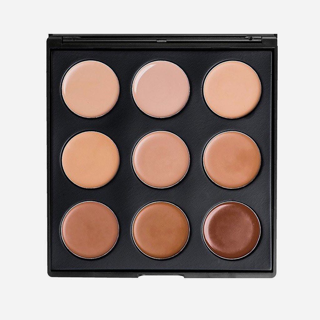 Morphe Cool Foundation Palette
