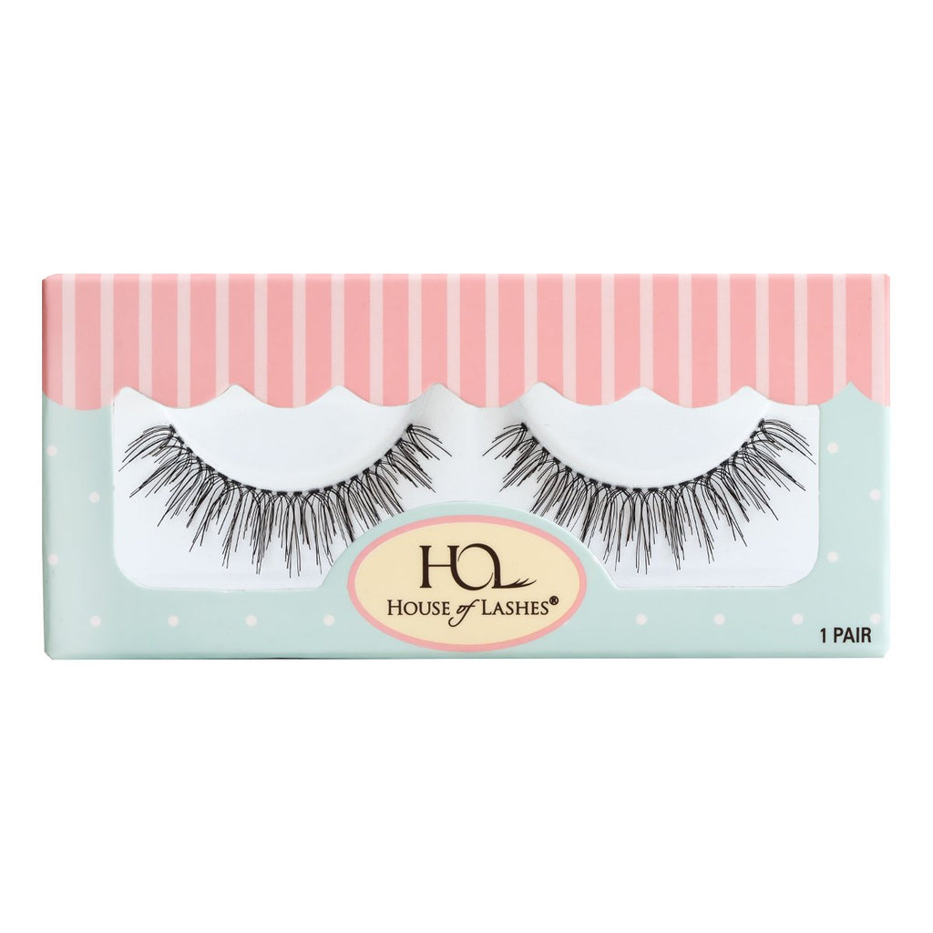 House Of Lashes (Au Naturale) هاوس أوف لاشز: أو ناتشرال