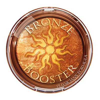 Physicians Formula Glow Boosting Baked Bronzer (Medium/Dark)