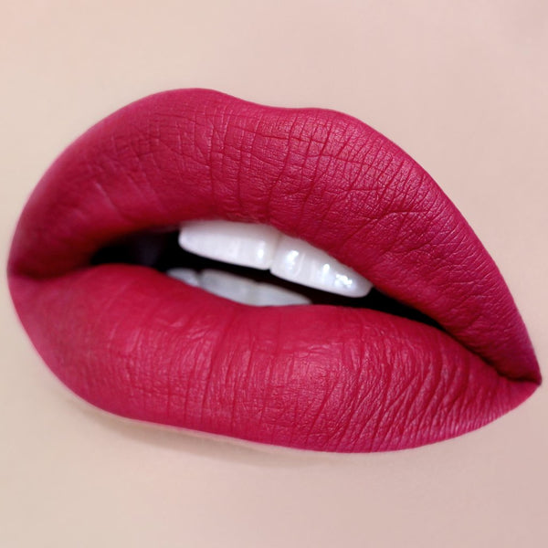 Girlactik Matte Lip Paint (Babe) غيرلاكتيك: روج سائل مطفي  - بيبv