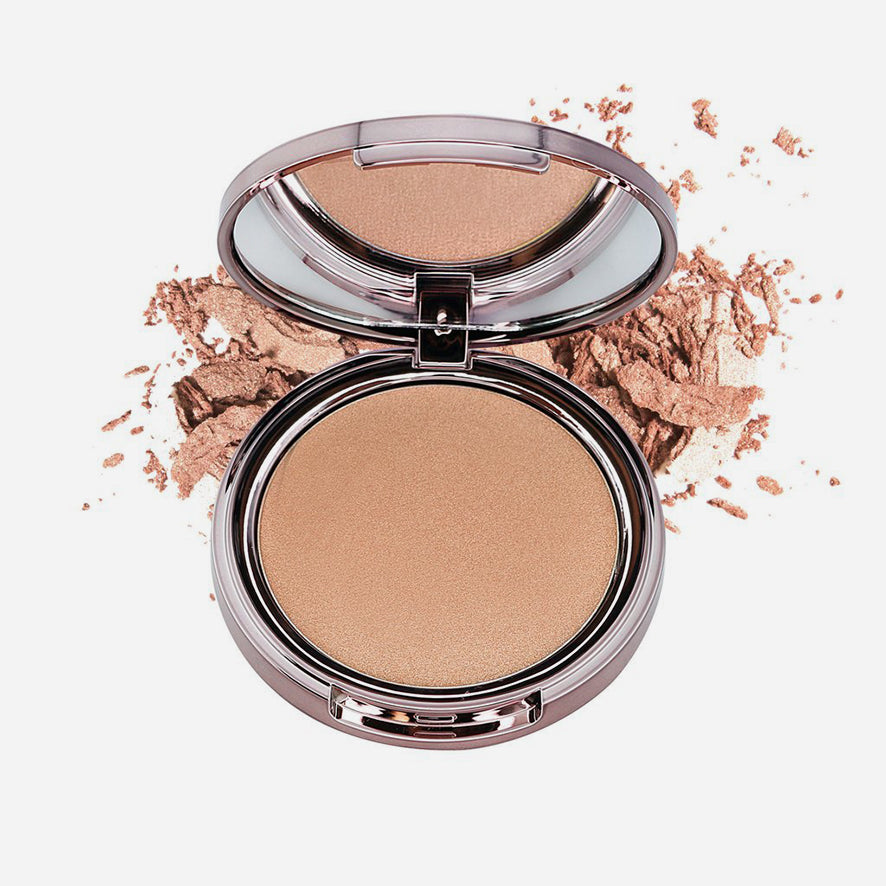 girlactik Face Glow (Bronze)