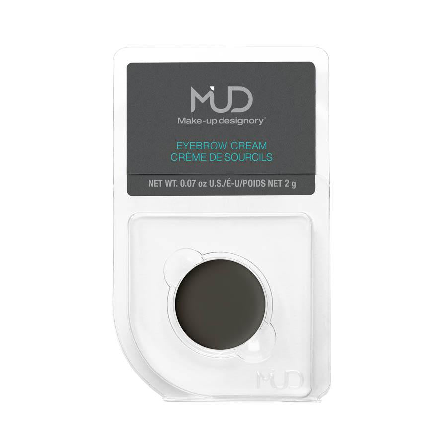 MUD Eyebrow Cream Refill Pan (Bark)