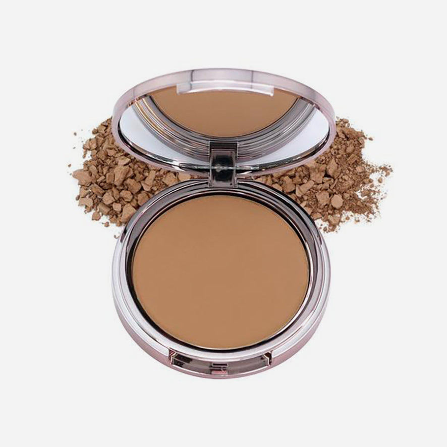 girlactik Matte Bronzer (Cabo/ Light-Medium)