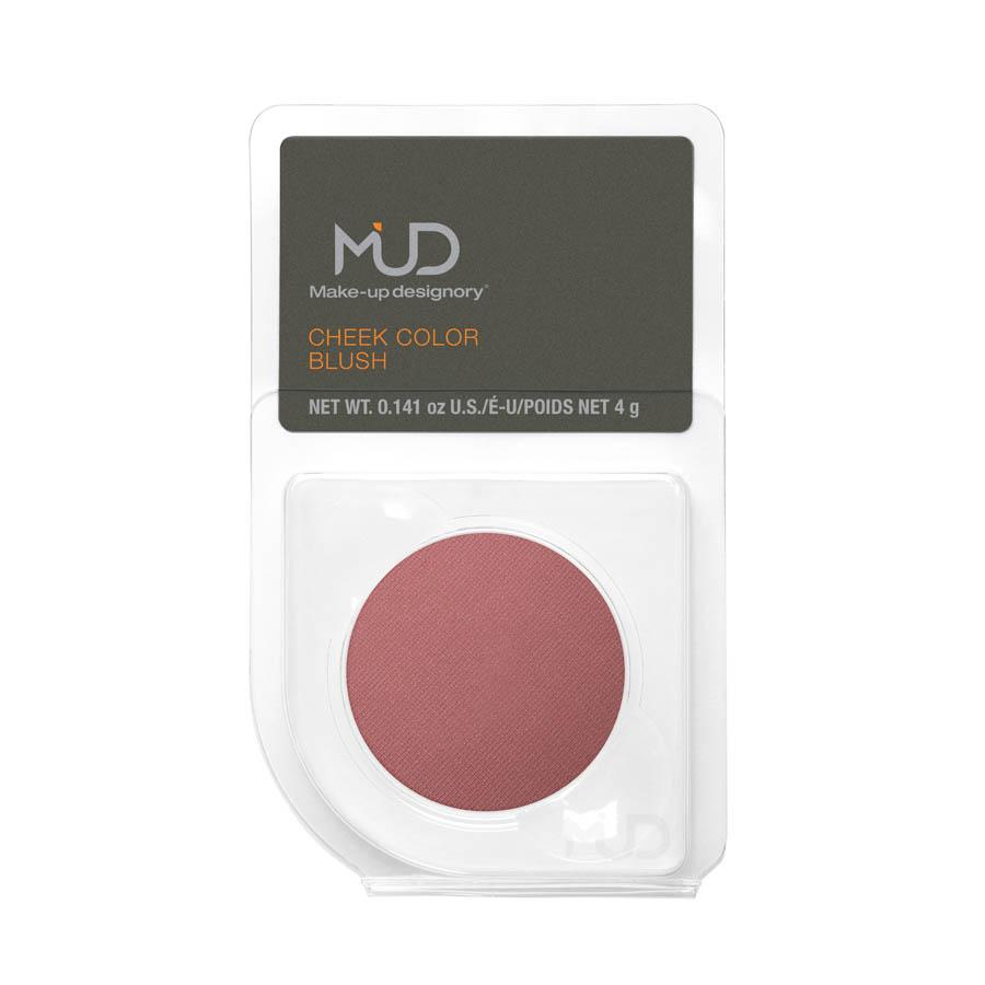 MUD Cheek Color Refill (Berry)