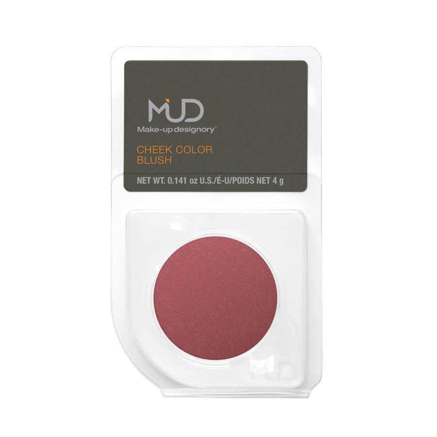 MUD Cheek Color Refill (Garnet)