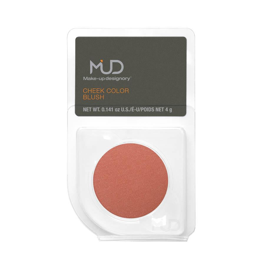 MUD Cheek Color Refill (Russet)