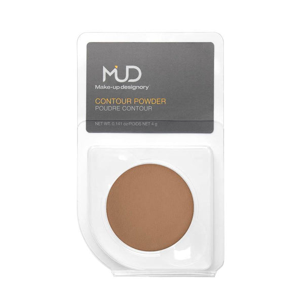 MUD Contour Powder Refill (Define) ماد: كنتور بودرة ديفاين