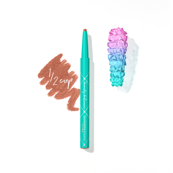 Beauty Bakerie- Creme De La Crumb ( sugar sticks) lip liner