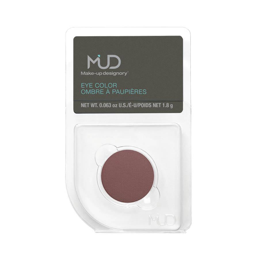 MUD Eye Color Refill Pan (Berrywood) ماد: ظل للعيون (بيري ود)