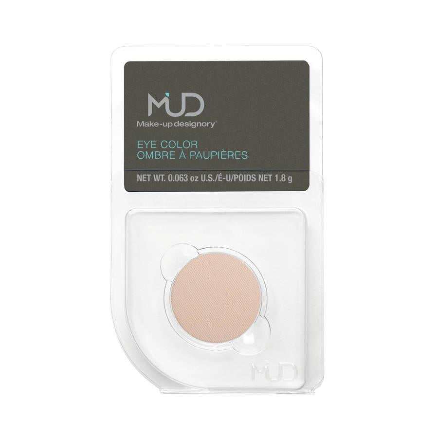 MUD Eye Color Refill Pan (Bone)