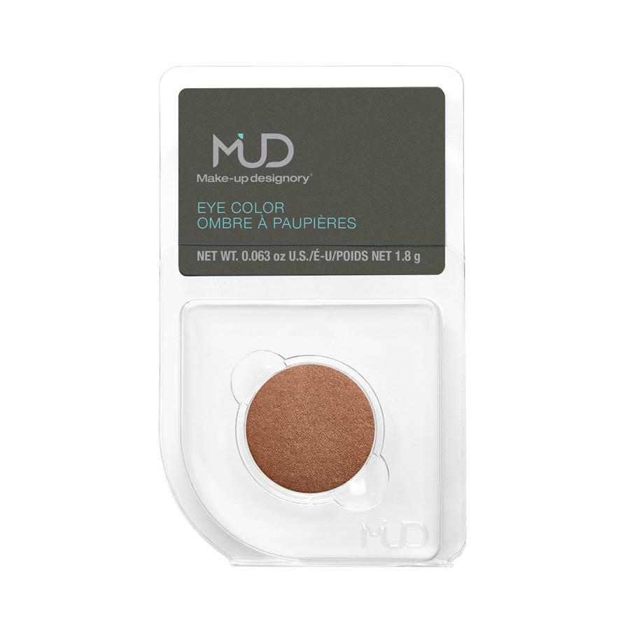 MUD Eye Color Refill Pan (Bronzed)
