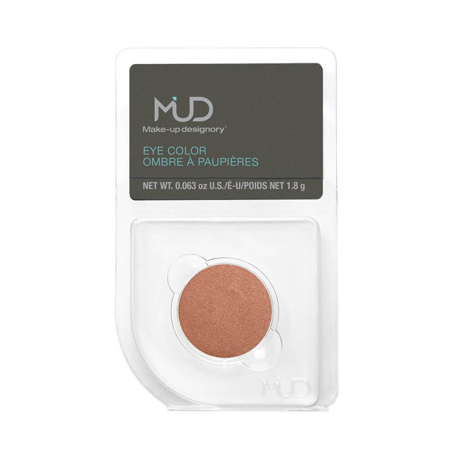 MUD Eye Color Refill Pan (Cajun Spice)