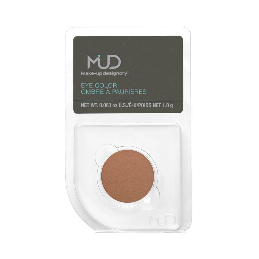 MUD Eye Color Refill Pan (Canyon) ماد: ظل للعيون (كانيون)