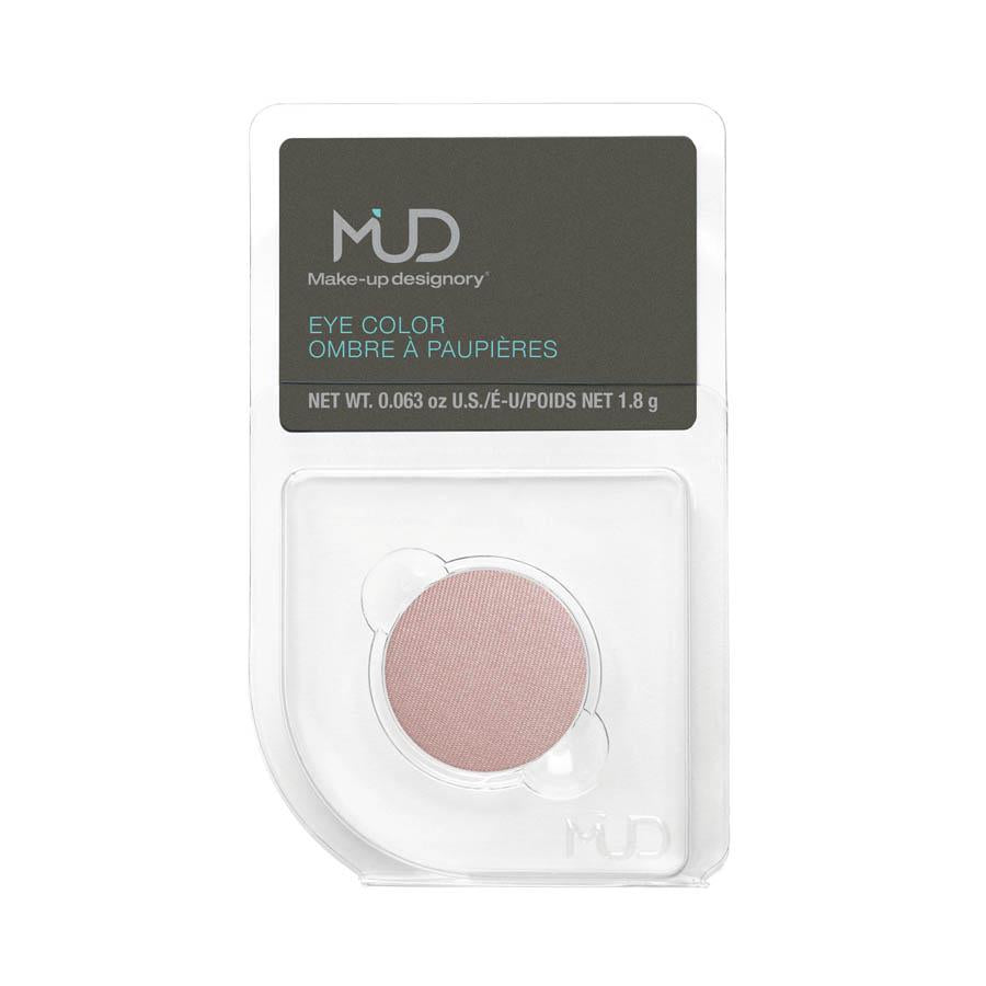 MUD Eye Color Refill Pan (Cashmere)