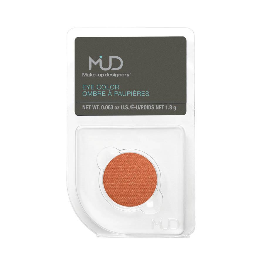 MUD Eye Color Refill Pan (Firebrick)