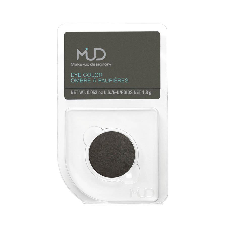 MUD Eye Color Refill Pan (Graphite)