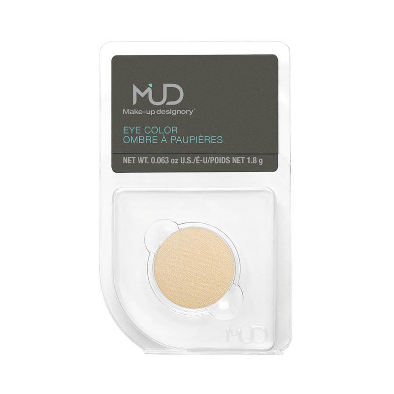 MUD Eye Color Refill Pan (Honeysuckle) ماد: ظل للعيون (هاني ساكل)