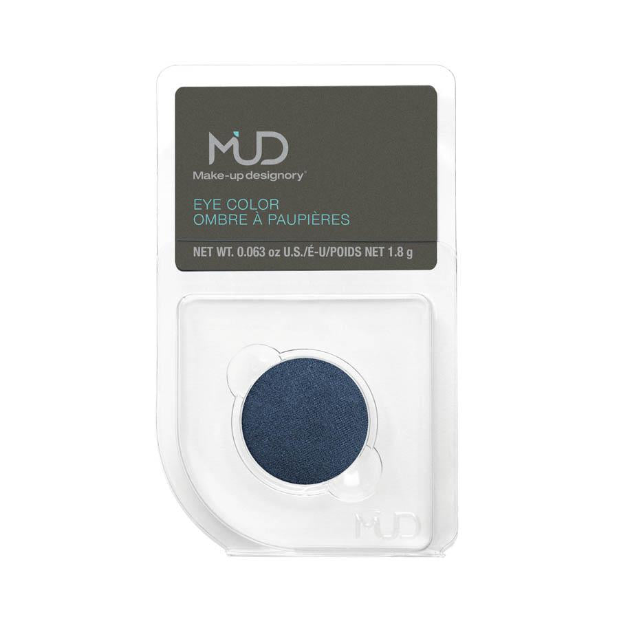MUD Eye Color Refill Pan (Midnight)