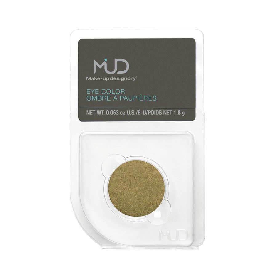 MUD Eye Color Refill Pan (Moss)