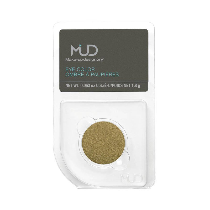 MUD Eye Color Refill Pan (Moss) ماد: ظل للعيون (موس)