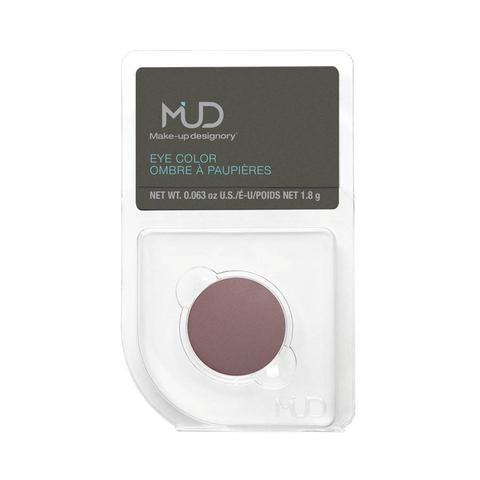 MUD Eye Color Refill Pan (Orchid) ماد: ظل للعيون (اوركيد)