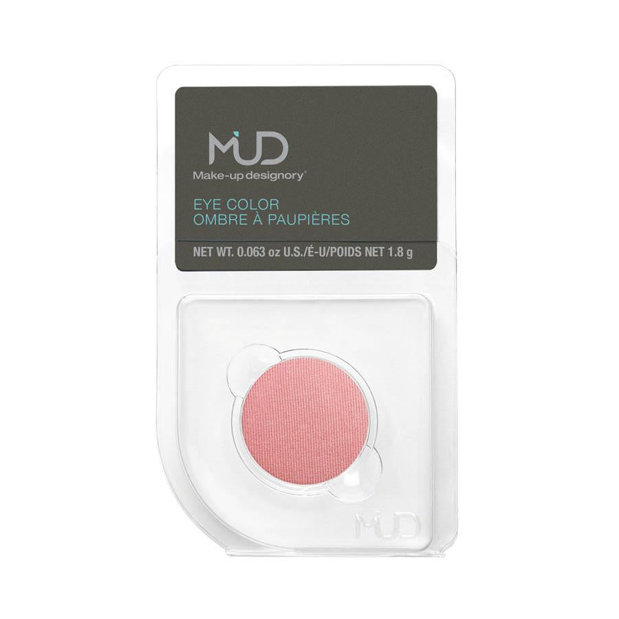 MUD Eye Color Refill Pan (Pink Grapefruit)