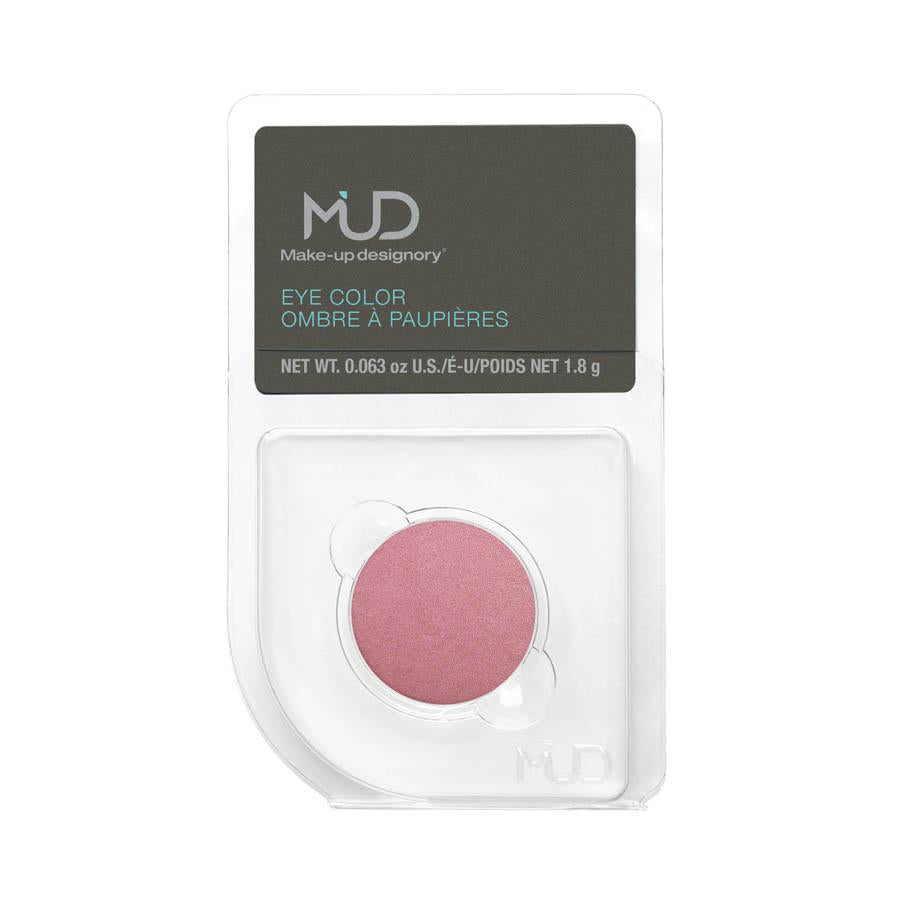 MUD Eye Color Refill Pan (Pink Illusion)
