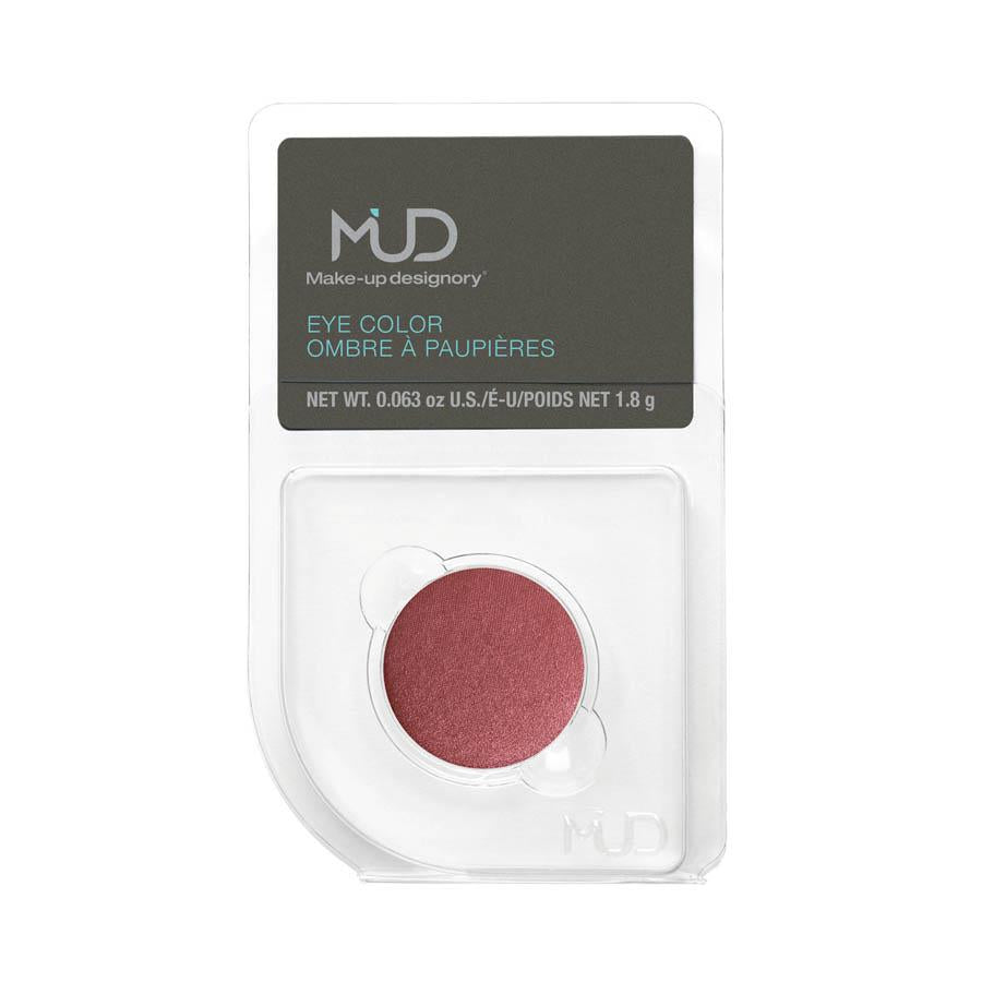 MUD Eye Color Refill Pan (Pomegranate) ماد: ظل للعيون (بوميغرانيت)