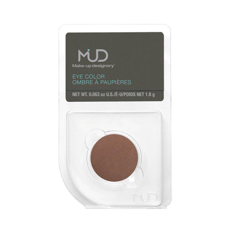 MUD Eye Color Refill Pan (Sienna)