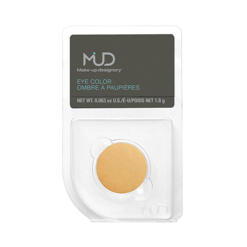 MUD Eye Color Refill Pan (Sunset) ماد: ظل للعيون (سان سيت)