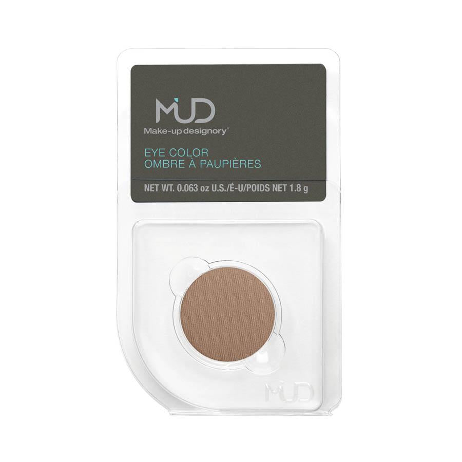 MUD Eye Color Refill Pan (Taupe)