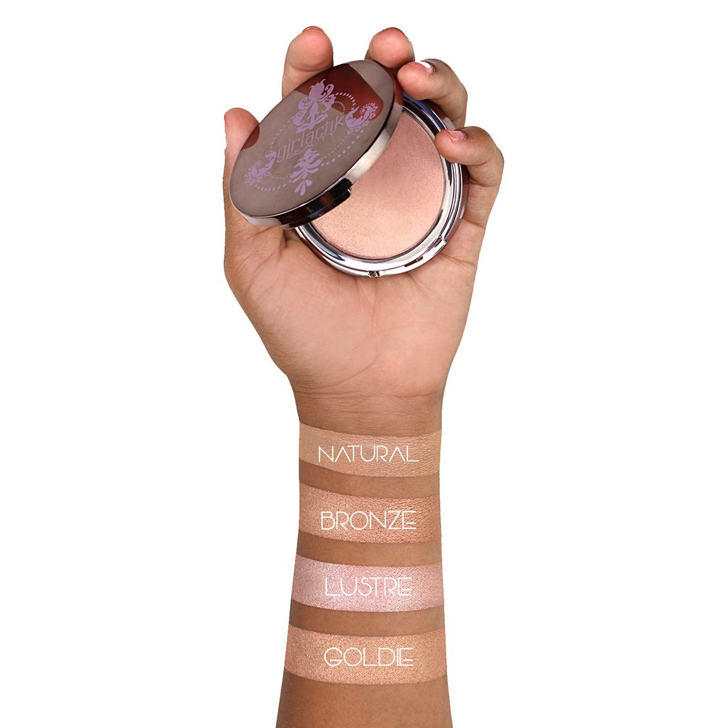 girlactik Face Glow (Goldie)