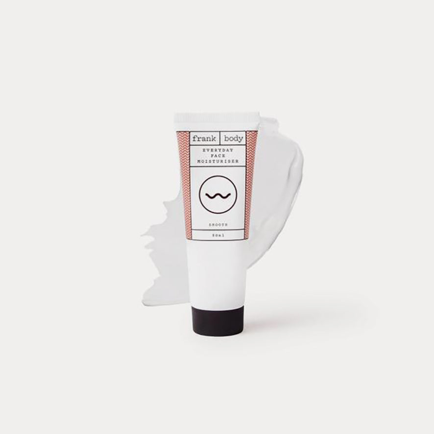Frank Body Everyday Face Moisturizer